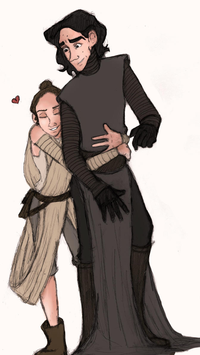 Whats The Deal With Reylo. by flybynite19