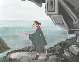 Rain by flybynite19