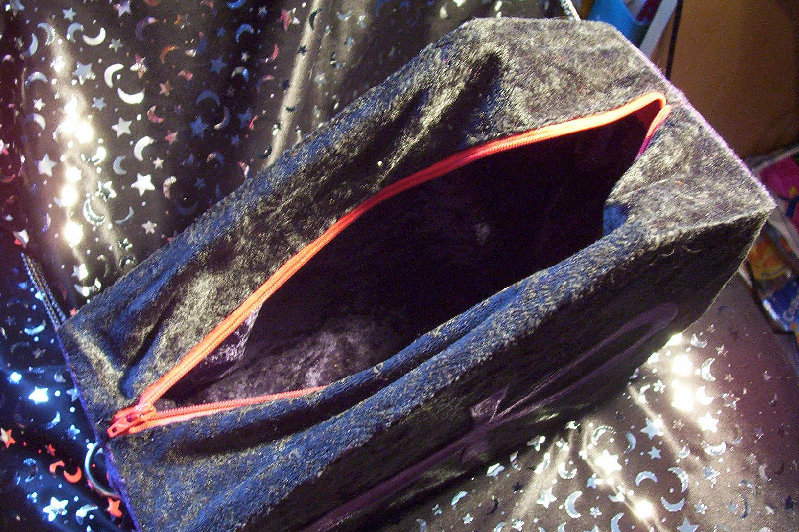 inside bag by Otherside27