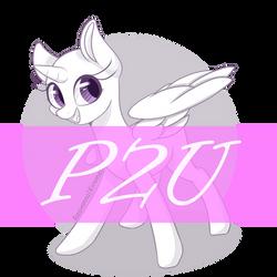 P2U Pony Base by Riipurr