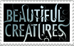 Beautiful Creatures Stamp 2 by AllysonCarver