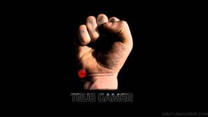 True Gamer w/title