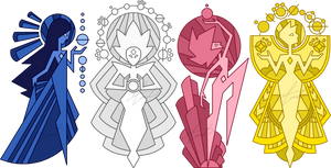 The Order Of The Diamonds