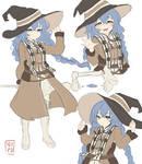 Roxy Mushoku Tensei