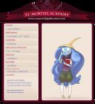 StMortiel:: Professor Swift