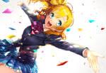LoveLive! : Honoka