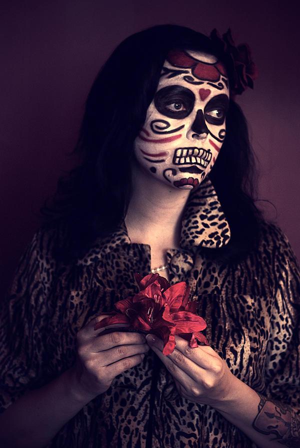 dia de los muertos 3 by picadolly