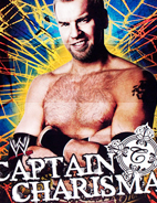 Captain Charisma avatar by windows8osx