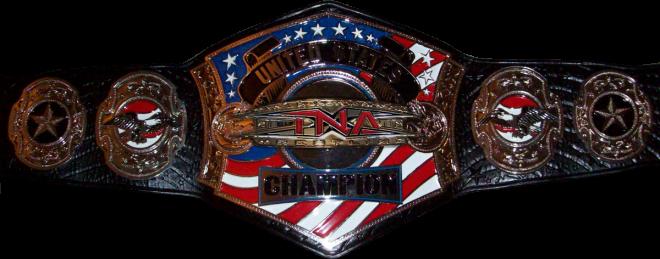 Championship Belts Template