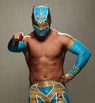 Sin Cara PhotoStudio 3 by windows8osx