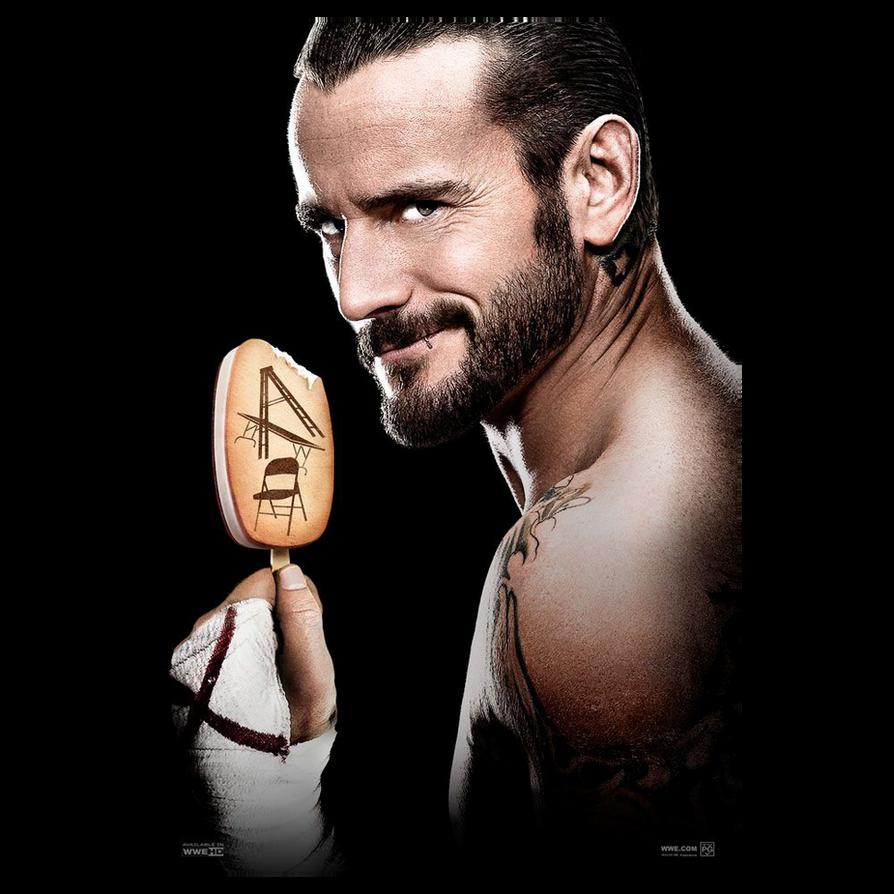 WWE TLC 11 Poster by windows8osx