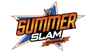 WWE Summerslam 2012 Logo by windows8osx