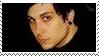 Frankie Iero Stamp by sweetangel4eva11