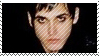 Mikey Way Stamp by sweetangel4eva11