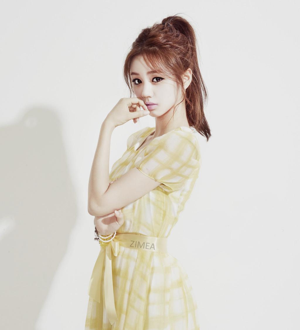 girls day profile kpop god