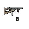 Bullpup 9mm Sub Machine Gun by Ace1214