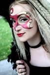 Venetian Masquerade ... by marleausarah