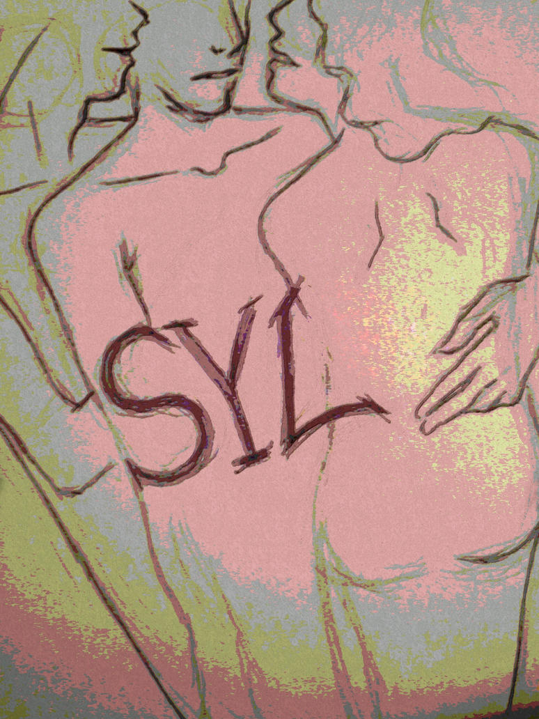 SYL Cover Version I. by Chrissy2
