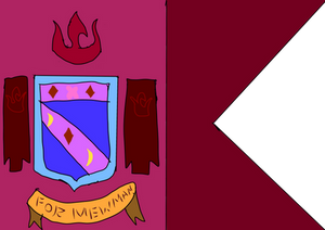 Kingdom of Mewni under Fire Nation's Protection