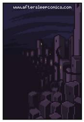 After Sleep Comics - Dark by CommunityError