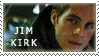Jim Kirk by TrekkyStamps