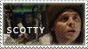 Scotty by TrekkyStamps