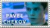Chekov by TrekkyStamps