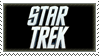 Star Trek by TrekkyStamps