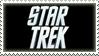 Star Trek by TrekkyStamps
