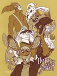 Hoppy New Year