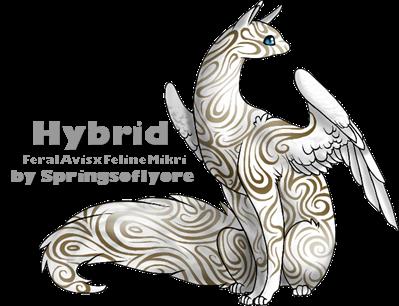 WishmasterAlchemist: Zephyrine by SpringsofIyore