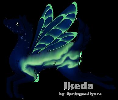 DemonSkylier: Freya by SpringsofIyore