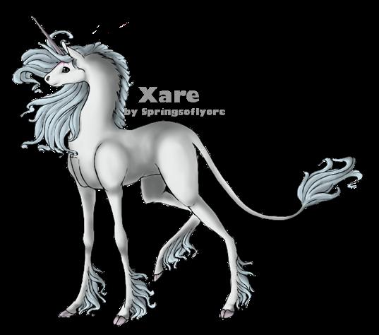 Cao: Amalthea by SpringsofIyore