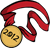 Badge - Olympian by SpringsofIyore