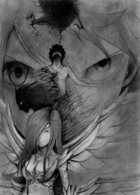 Fairy Taiiilu by Alantyn