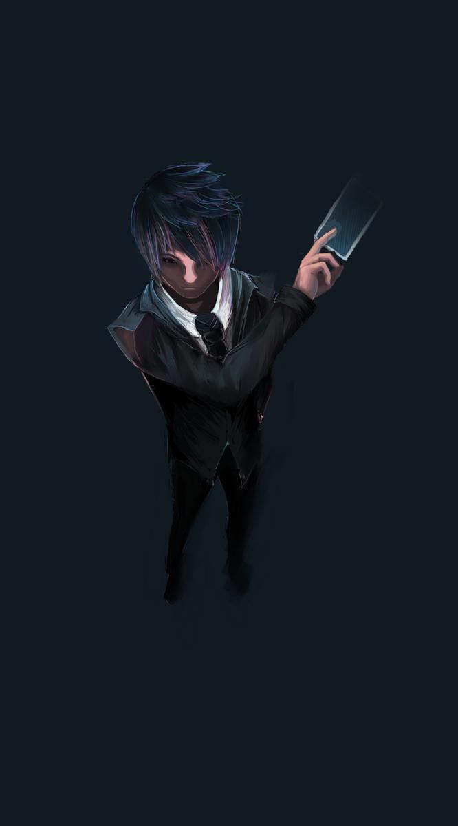 Magician by Alantyn