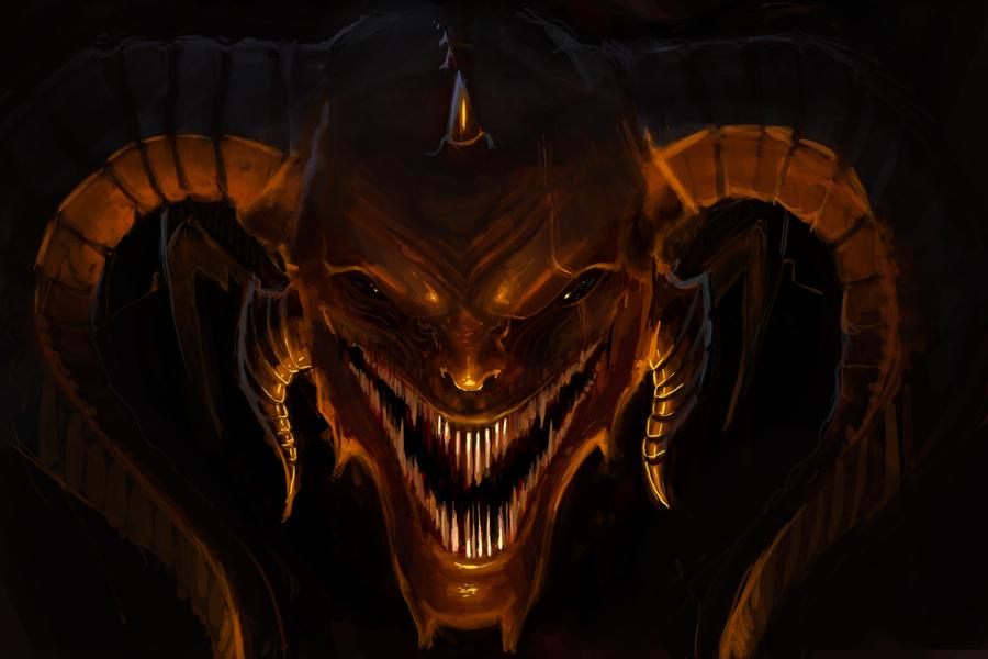 El diablo by Alantyn