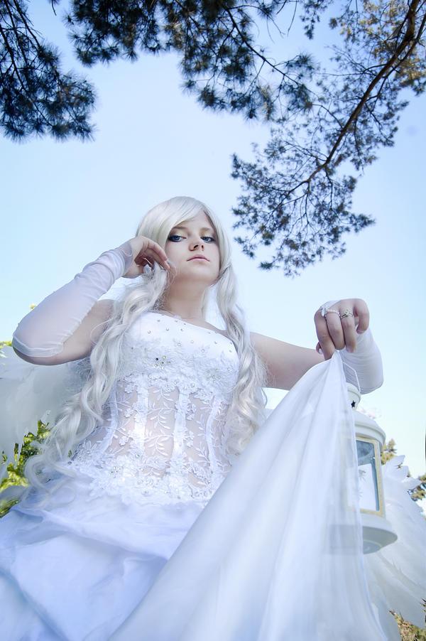 Owl's Bride by MaltexBaby