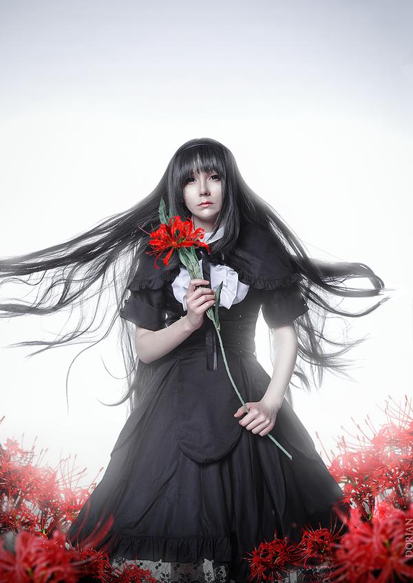 Akemi by MaltexBaby
