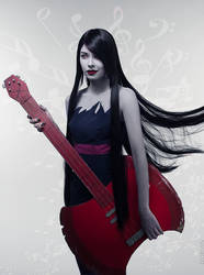 Marceline by MaltexBaby