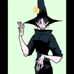 Another Witch
