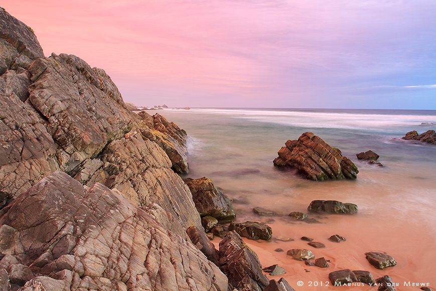Surreal Evening by Photomerwe