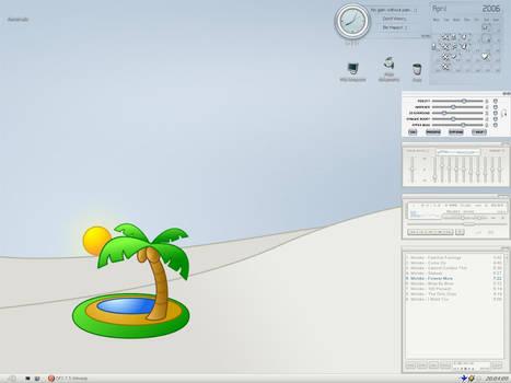My Desktop: Today