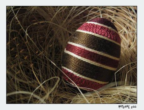 Material Egg