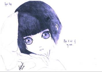Jigoku shoujo by Toyona
