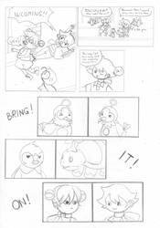 Nuzlocke Page 16 by StummerVogel