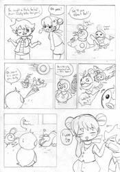 Nuzlocke Page 17 by StummerVogel