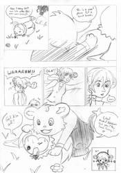 Nuzlocke Page 20 by StummerVogel