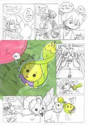 Nuzlocke Page 22 by StummerVogel