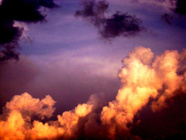 sky by Panyagua